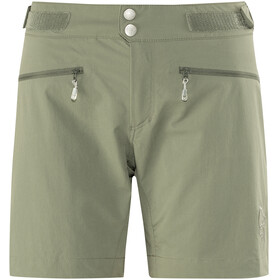 Norrøna Bitihorn Lightweight Shorts Women Castor Grey